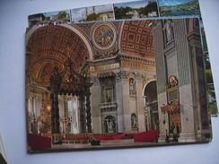 Vaticana Citta Del Vaticano - Vaticaanstad