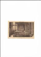 Maillet - Château De Charon (XVe Siècle) - Une Chambre à Coucher, Ref 1102-492 - France
