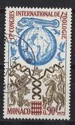 MONACO 1972  N° 896 OBLITERE / K2 - Usati