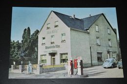 1020- Gaststätte  Zum König , Bullay / Autos / Cars / Coches - Other