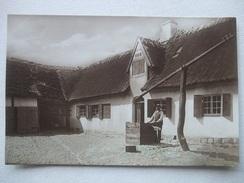 L43 Postcard Denmark - Amager - Amagermusoeet - Denemarken