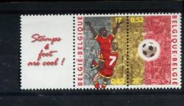 229033581 BELGIE  POSTFRIS MINT NEVER HINGED POSTFRISCH EINWANDFREI OCB 2892C - Unused Stamps