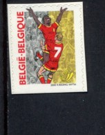 259165743 BELGIE POSTFRIS MINT NEVER HINGED POSTFRISCH EINWANDFREI OCB  2894a Voetbal - Unused Stamps