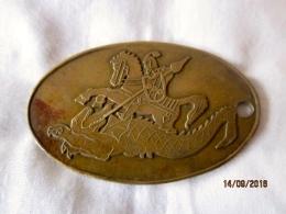 Ethiopie: Jeton De La Brasserie St Georges (Gorgis Brewery) - Jetons & Médailles