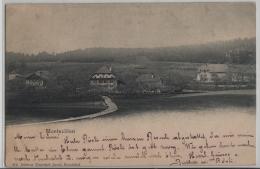 Montezillon - Photo: Timothee Jacot No. 112 - NE Neuchâtel