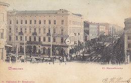 Warszawa - Ul.Marszalkowska - 1901      (A36-151224) - Poland