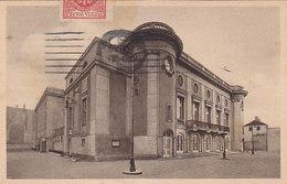 Warszawa - Teatr Polski - 1921    (A36-151224) - Polonia
