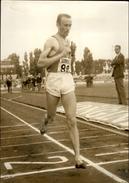 PHOTO - Photo De Presse - JEAN WADOUX - Athlétisme - COLOMBES - 1965 - Sports