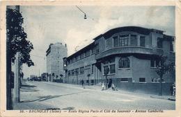 -BAGNOLET -Ecole Regina Pacis Et Cité Du Souvenir - Av. Gambetta - Bagnolet