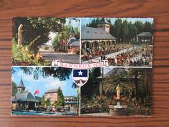 Belgique       Banneux N.D. - Belgique