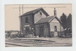 51 - SOMME BIONNE / LA GARE - France