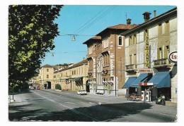 MOGLIANO V.TO PIAZZA DUCA D'AOSTA  VIAGGIATA FG - Treviso