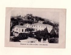 PORTO MAURIZIO : Pensionnat De La Mère De Dieu - Italy