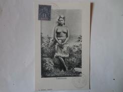 TAHITI-TAHITIENNES