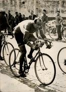 PHOTO - Photo De Presse - Cyclisme - MAGNI - Champion Cycliste - Cyclisme