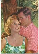 Couples Scene.fashion, Vogue, Style.Printed In Minerva Subotica Yugoslavia. - Couples