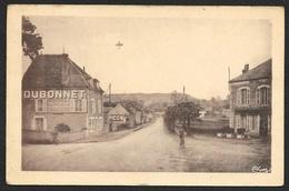 VARZY Avenue De La Gare (Combier) Nièvre (58) - Autres Communes