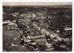 DOZULE--1959--Vue Aérienne De La Route De Caen---cachet Cabourg-14... à Saisir - France