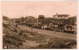 De Haan, Den Haan, Le Coq Sur Mer, Koninklijke Baan, Route Royale (pk32923) - De Haan