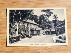 C.P.A. 07 LE PESTRIN , Ardèche - France