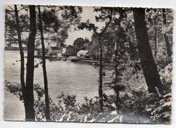 LE POULDU--1958--Le Port Sur La Laita--Gauguin--.. à Saisir - Le Pouldu