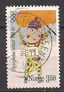 Norwegen  (1996)  Mi.Nr.  1206  Gest. / Used  (4ff05) - Gebraucht