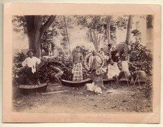 Cambodge Photo Originale :orchestre Cambodgien (PPP4702) - Places