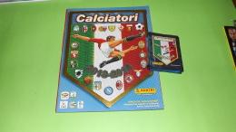 Calciatori 2013-14,album Vuoto+10 Bustine Chiuse Panini Figurine Stikers - Panini