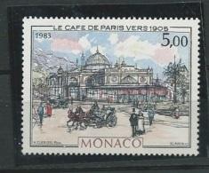 MONACO YVERT N° 1386 **   Bce 2704 - Unused Stamps