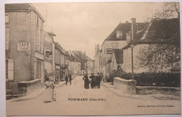 POMMARD - Autres Communes