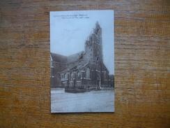 Belgique , Ans , église D'ans Près De Liege ( En Ruines ) - Ans