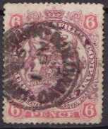 British South Africa Company, 1897 - Great Britain (former Colonies & Protectorates)