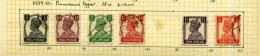 Inde Anglaise 1939 ° - Inde (...-1947)