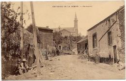Belgique ORCHIMONT . . F - Vresse-sur-Semois