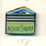 Pin Aqua Swin. (ref. 13-publi158) - Sin Clasificación
