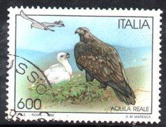 R1721 - ITALIA 1995 ,  N. 2143  Usato . Aquila - 6. 1946-.. Repubblica