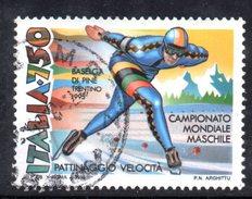 R1732 - ITALIA 1995 ,  N. 2138  Usato . - 6. 1946-.. Repubblica