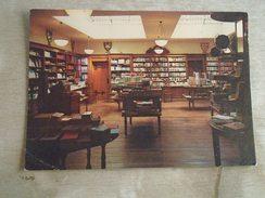D148976  UK - CYMRU - WALES  - Newtown  POWYS - PYWYSS - The Interior Of W.H. Smith's - Library - Bibliotheque - Montgomeryshire