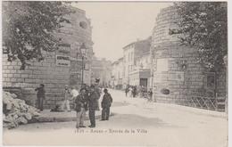 CPA - Arles (13) - Entrée De La Ville - Arles