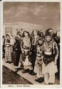 Albania Costumi Malissori - Albania