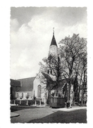 Willebroek  De Kerk  Vertongen /thill Photohill P1258 - Willebrök
