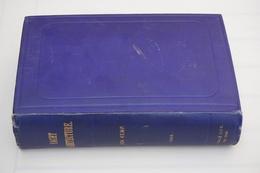 Rare Livre Yacht Architecture DIXON KEMP 1885 Horace COX - Old Books