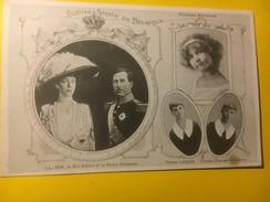 2.2663  -  Famille Royale De Belgique - Familles Royales