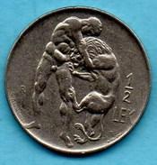 R3/  ALBANIE  1/2 Lek 1926 - Albania