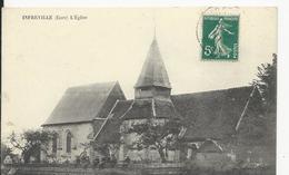 Infreville L'Eglise - Other Municipalities