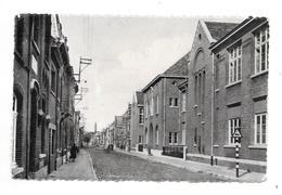 Willebroek Kerkstraat Vertongen   P1254 - Willebrök