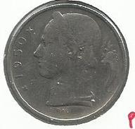 Bélgica_1950__ 5 Franco - 03. 5 Francos