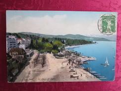 LE QUAI D OUCHY - Switzerland