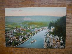 Belgique , Profondeville , Vallée De La Meuse - Profondeville