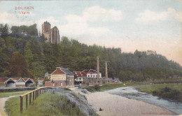 Dolhain - L'Eglise (D T C, Colorisée) - Limbourg